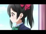 Love Live! ending 1(Nico version)