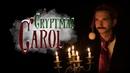 Edgar Allan Poe's A Cryptmas Carol