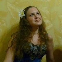 Виктория Гончарова, 17 февраля 1989, Горловка, id127524712
