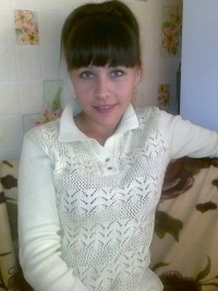 Динара Хайбуллина, 10 августа 1989, Челябинск, id182611790