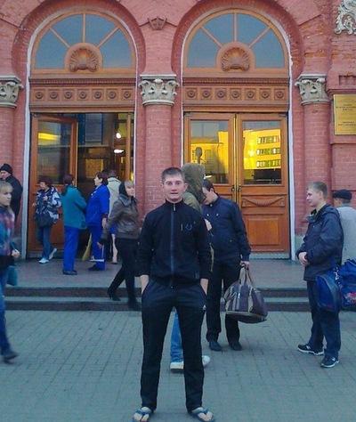 Николай Горбач, 13 февраля 1990, Николаевск, id211712618