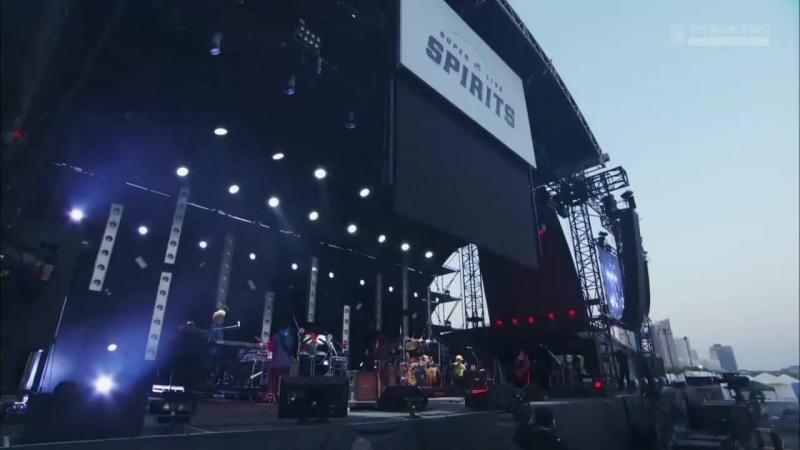 Hide 20th memorial SUPER LIVE「SPIRITS」DAY 1 (2018.06.16)