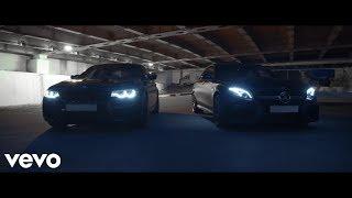 CRAZY NIGHT DRIFT ON PUBLIC ROADS | BMW M5 F90 vs MB E63s Performance