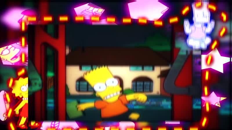 Sad Bart Simpson edit inst @arti 666 6
