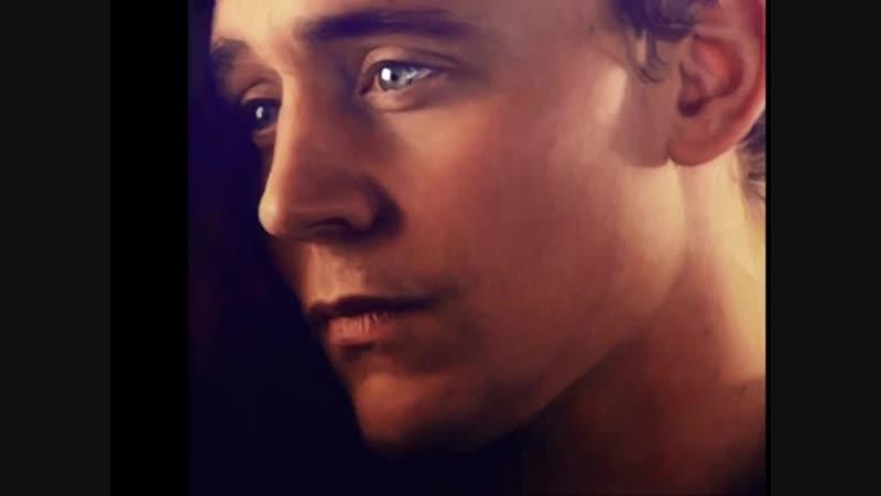 Том Хиддлстон / Tom Hiddleston - Firework