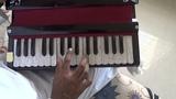 020 Harmonium Hare Krishna Melody (Vyanjak Raga 4)