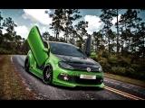 Коррекция пробега VW GOLF 6