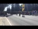 ВСУ совместно с неонацистами провели военный парад в оккупированном Мариуполе