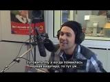 David Garrett - HIT RADIO FFH - 03.12.2010