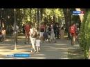 Погода на неделе в Липецке: ни безумной жары, ни осенней прохлады