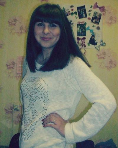 Марина Палашина, 10 мая , Ульяновск, id48913552
