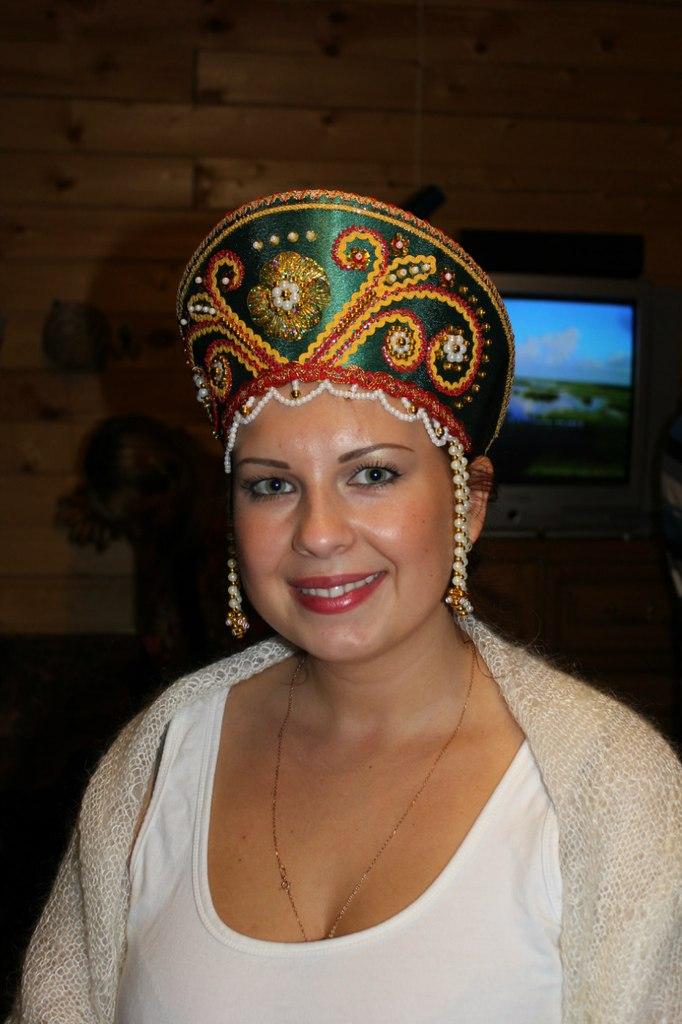 Эллина Бодрова, Москва - фото №3