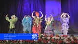 Участие театра моды Либерти в международном фестивале в Тобольске Апрель 2016