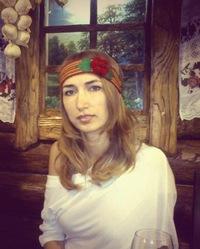 Наталья Даниленко, 3 февраля 1984, Киев, id7459692