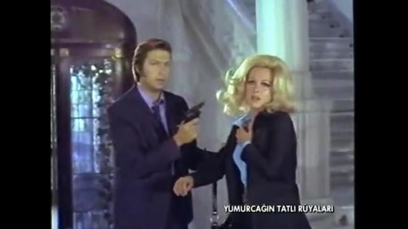 Yumurcağın Tatlı Rüyaları Filmi 1971 İlker İnanoğlu Ediz Hun Filiz Akın 9.Kısım