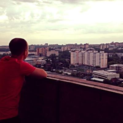 Дмитрий Бердников, 26 мая , Киров, id19892743