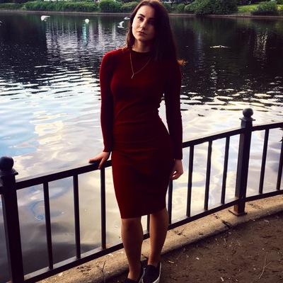 Анастасия Лезина
