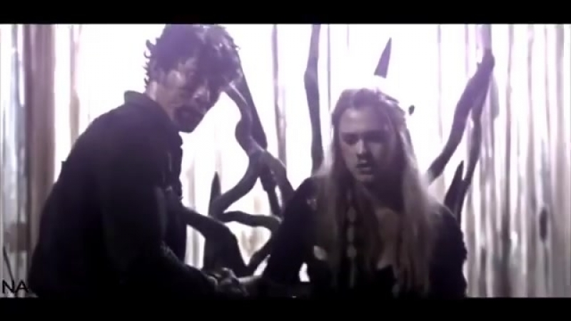 Clexa < bellarke | but can you feel this energy? take it