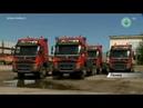 Транспортная реформа в ПУ «Алмаздортранс» продолжается
