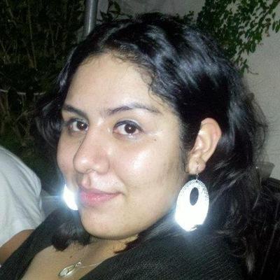 Evelyn Minuiz Muñoz, 12 декабря 1992, Санкт-Петербург, id226452411