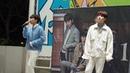[FANCAM] 181216 100%(백퍼센트) - Tatta hitori no unmei no hito @ Chiba - AEON Mall Makuhari Shintoshin