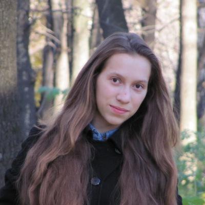 Маша Аверина, 7 апреля , Тюмень, id152104262