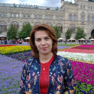 Мария Ежова, 13 сентября , Москва, id19781300