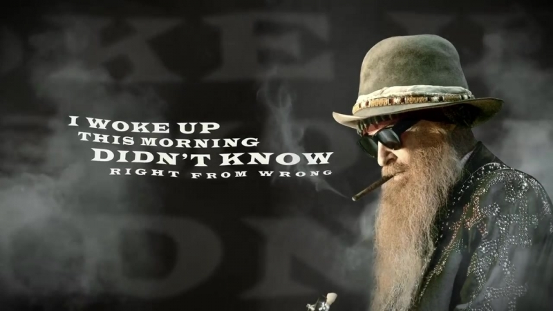 Billy F Gibbons - Rollin and Tumblin