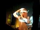 Lady Gaga - Intro Beautiful Dirty Rich (Live @ Cinespace)