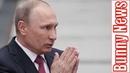 Россию ждет конкретная Попа Боль ЕС и США разработают совместное наказание для России