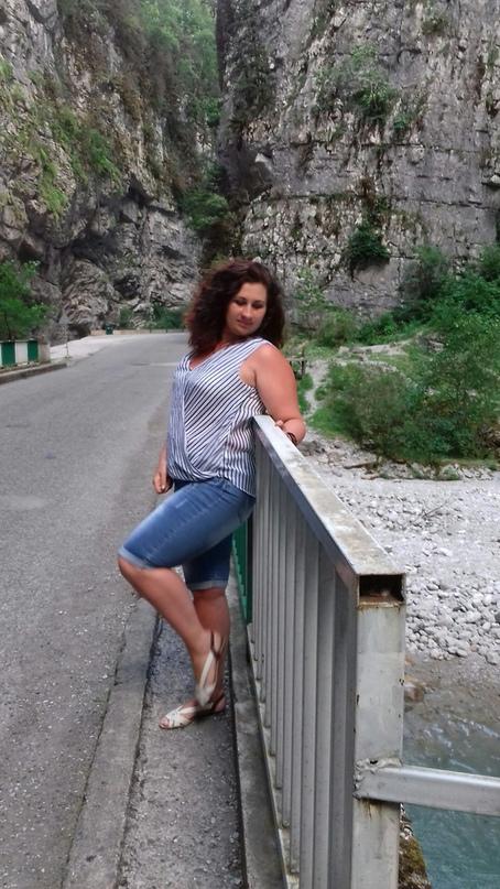 Анна Листопад | Воронеж