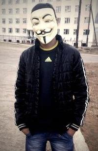 Николай Спиридонов, 20 марта 1995, Якутск, id204191278