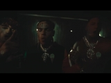 6ix9ine &amp Farid Bang &amp Capo &amp SCH - International Gangstas (Official Music Video)