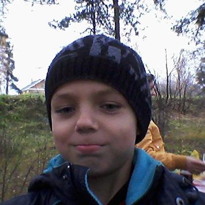 Андрей Иванченко, 20 апреля 1999, Кунгур, id225609010