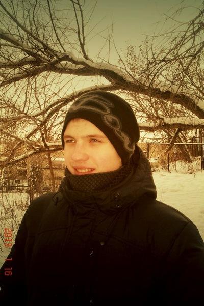 Раиль Файзуллин, 6 марта 1997, Краснодар, id150156547