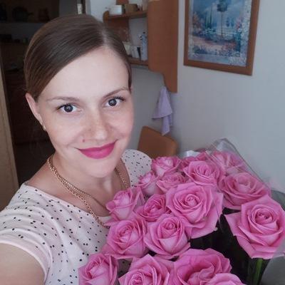 Полина Рогаль