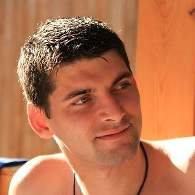 Сергей Давыдов, 15 мая , Москва, id93830376
