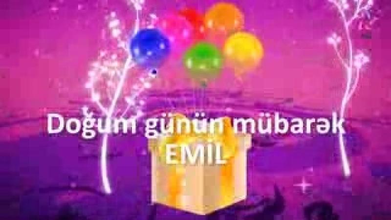 Doğum günü EMİL.3gp