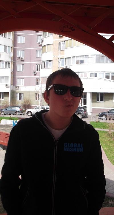 Александр Докучаев, 24 июня 1993, Красногорск, id20429275