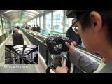 DH DR-TV [Что такое tilt-shift объектив? Canon TS-E 17mm F4 L]