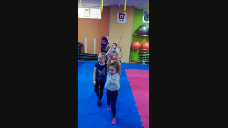 Гимнастика с Еленой Фоминой_1