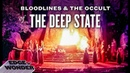 Deep State 13 BLOODLINES their Diabolical End Game Tentacles of the Deep State 2018 PART 3