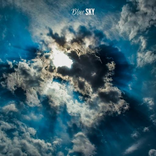 Blue альбом SKY
