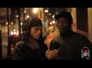 Mr. Green Live from the Streets featuring Janice produced by Mr. Green, drop by Jus Allah