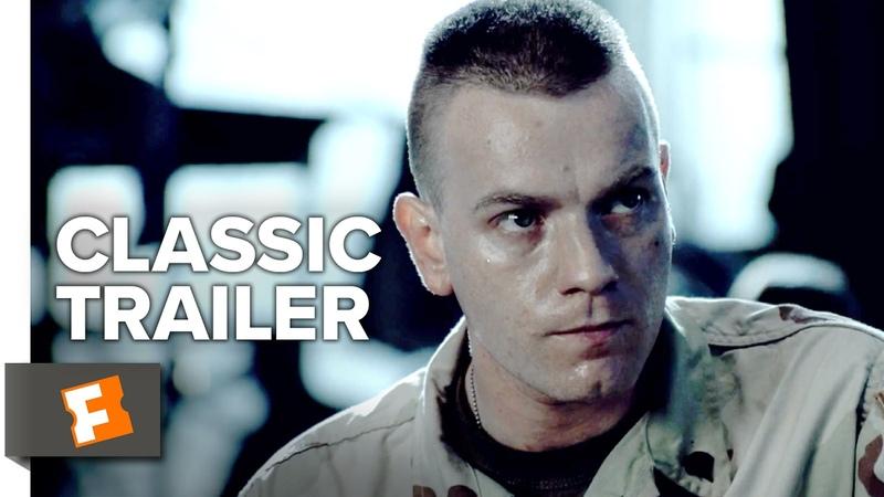 Black Hawk Down (2001) Official Trailer 1