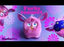 Интерактивная игрушка Фёрби коннект (Furby connect)от Hasbro