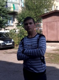 Владимир Бакушкин, 29 ноября 1997, Белгород, id162684553
