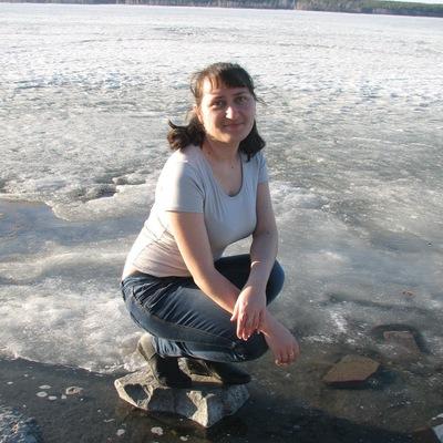 Екатерина Молоткова, 26 мая 1984, Пермь, id208647821