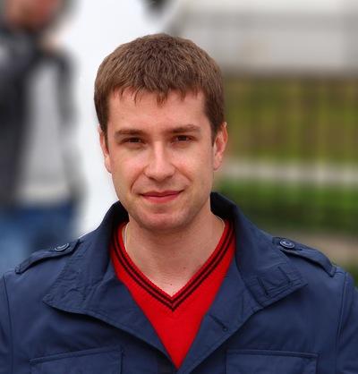 Андрей Владимирович, 12 ноября 1985, Калининград, id3629546