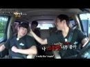 [Eng Sub] 120915 Shinhwa Broadcast Ep. 27 - Minwoo Is Stupid ㅋㅋㅋ
